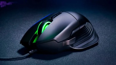 mouse per gamer
