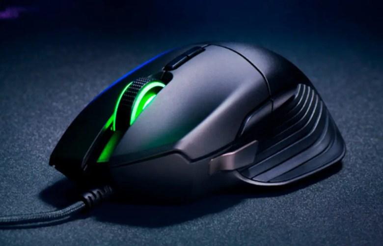 mouse per gamer