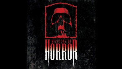 master of horror cover