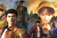 shenmue remastered edition
