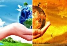 riscaldamento globale peter pollard