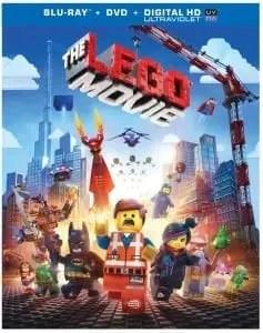 Il primo capitolo, The Lego Movie.