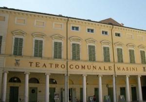 Al Ridotto del Teatro Masini avverranno le prime selezioni per i ruoli del film