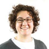 Manuela Rontini, consigliera regionale del Pd