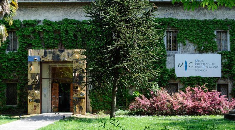 museo ceramiche faenza