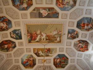 Faenza - Palazzo Ginnasi Ghetti