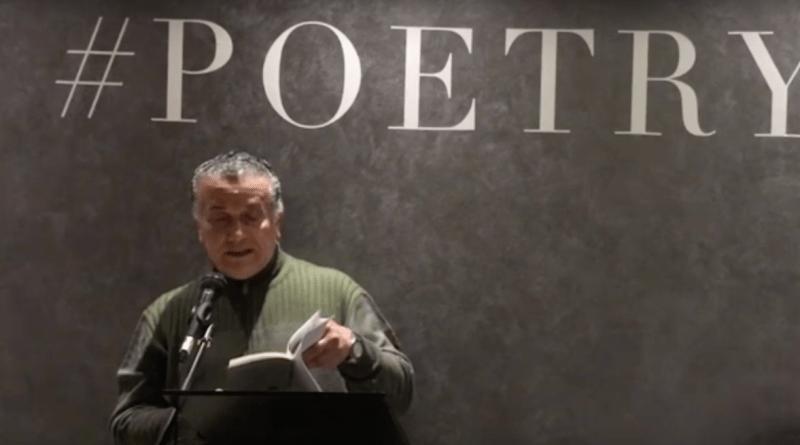 poetry linus