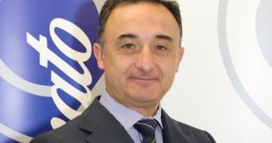 Tiziano Samore Confartigianato
