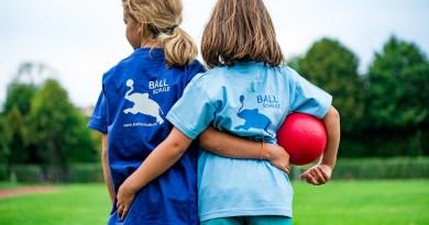 bambini sport