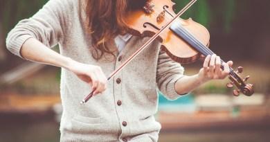 musica violino folk