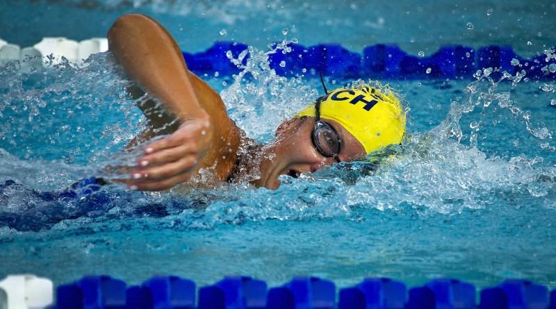 nuoto sport