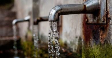 ordinanza acqua