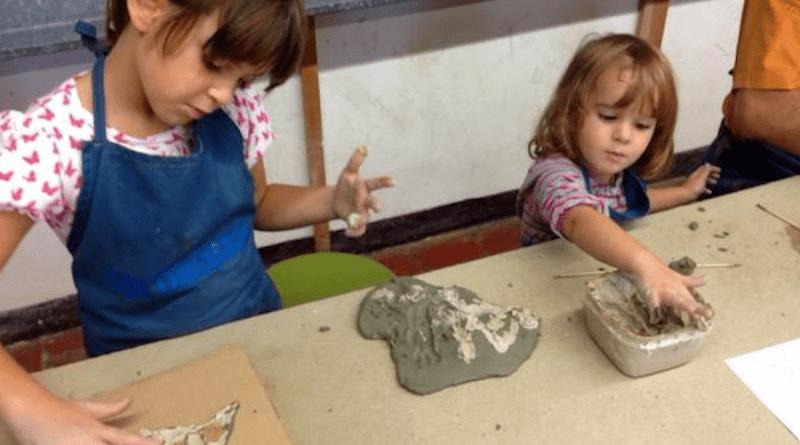ceramica laboratorio