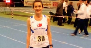 Lara Gualtieri, nuovo acquisto di A85