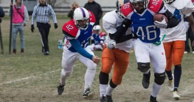 Broncos Faenza