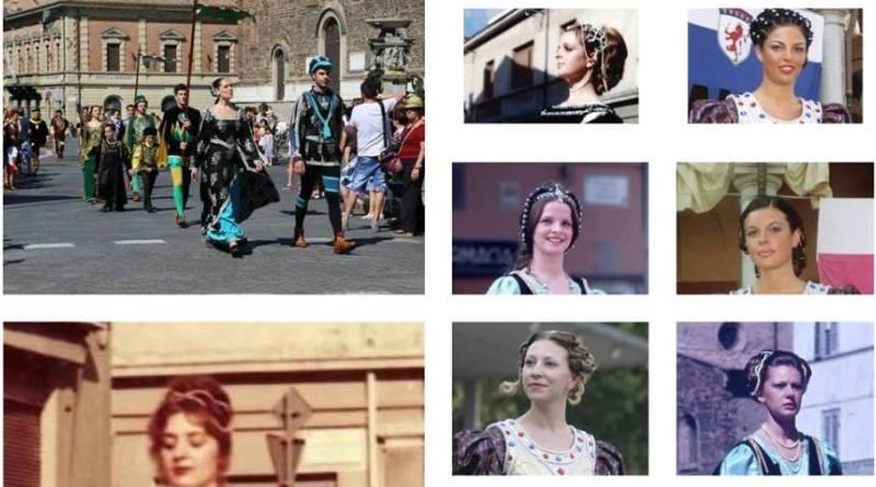 Rione Nero dame