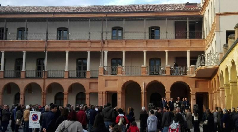 Ex Salesiani Palazzo Don Bosco