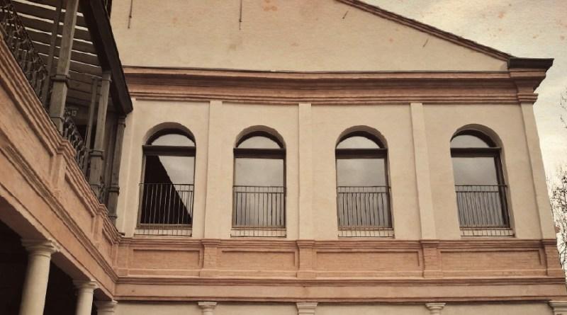 Palazzo Don Bosco - dettagli del restauro (4)