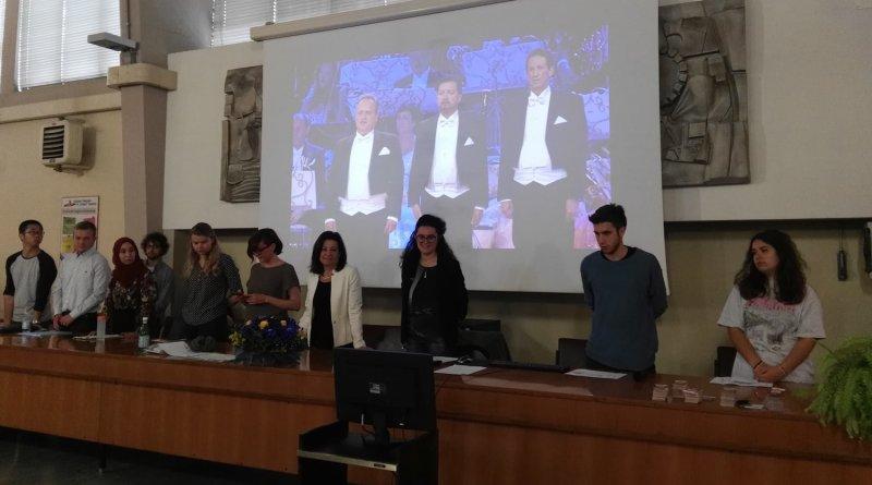 Faenza Premio Europa Oriani