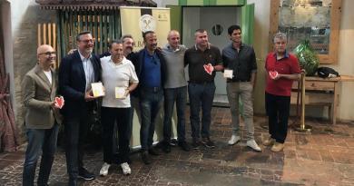 Premiati i migliori Albana della Romagna: sono Cinquecento e Vitalba