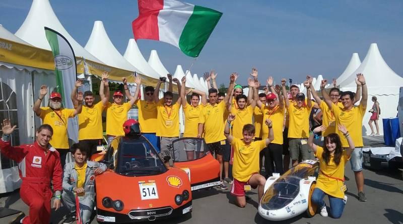 itip bucci shell eco-marathon