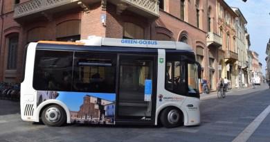 GreenGo Bus Faenza: in 5 anni 600mila passeggeri e costante crescita