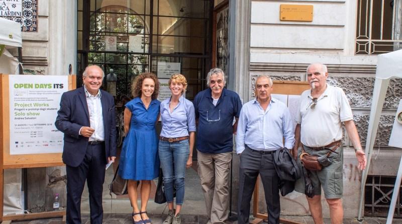 Gruppo ITS Emiliani