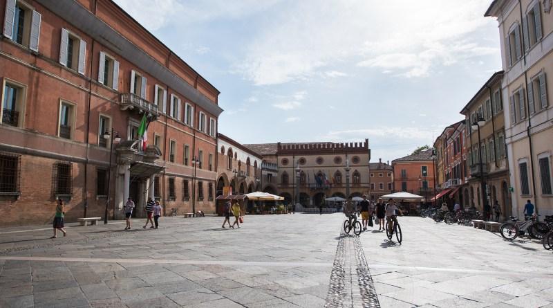 Confcooperative Ravenna-Rimini