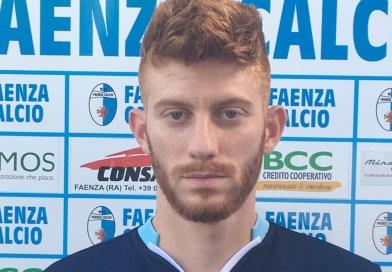 Faenza – Argentana 1-0, decide Malo al 48′