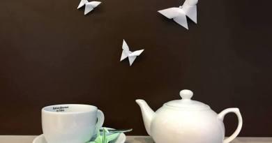 origami bar