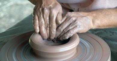 Clay ceramica
