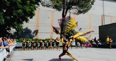 Rione Nero Torneo Pino
