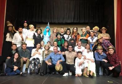 La compagnia Smama il 27 aprile al teatro Masini, il ricavato a Sos Donna
