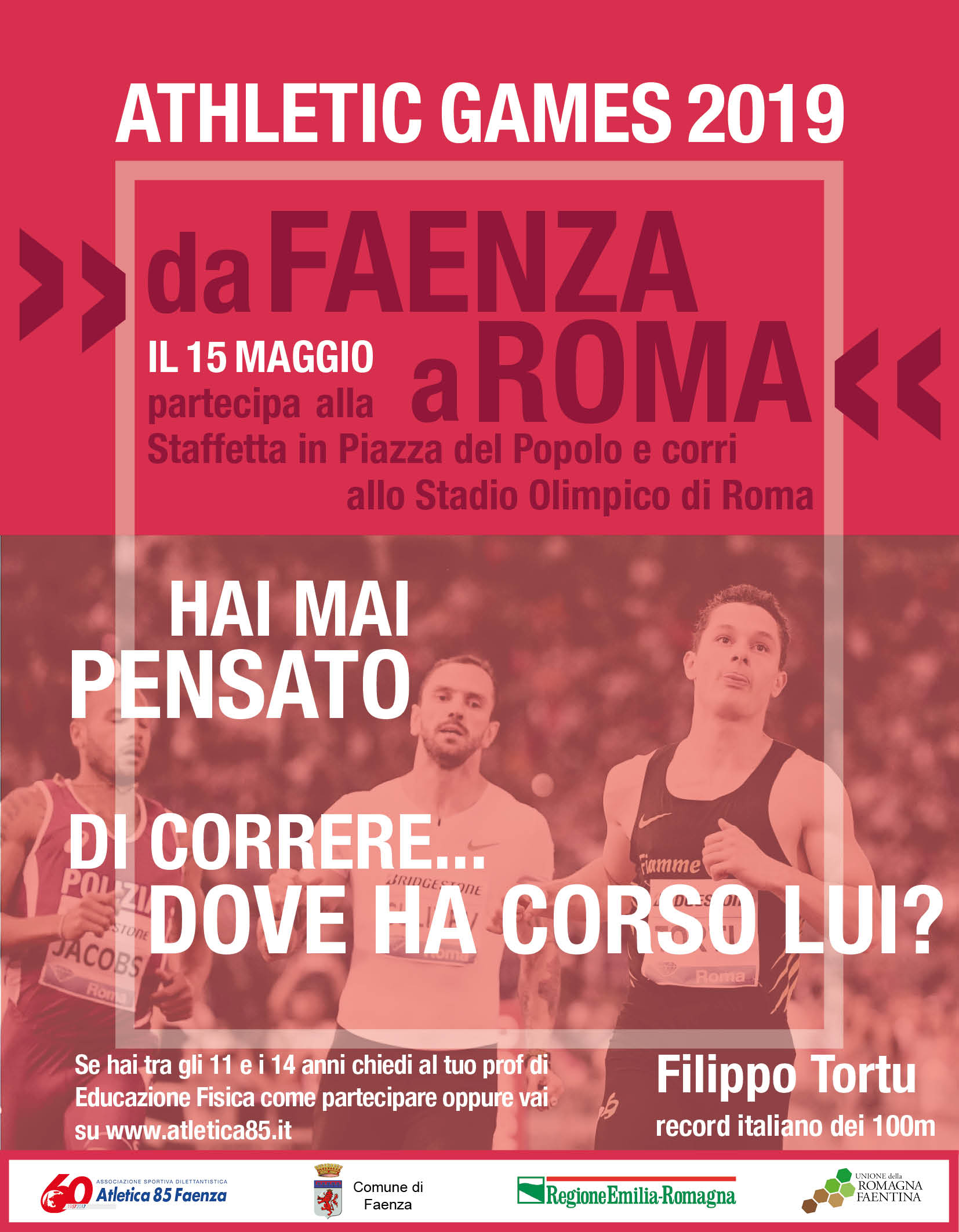 Athletic Games Faenza