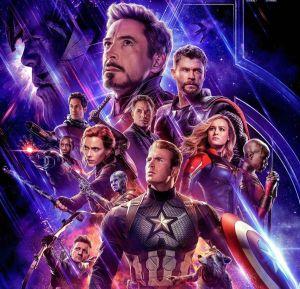 Avengers:Endgames