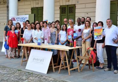 Overall Faenza Multiculturale: giovedì 20 giugno la presentazione in piazza Nenni