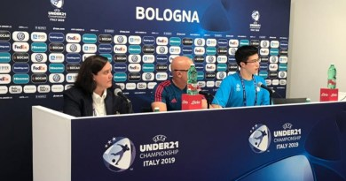 Europeo U21, manca il traduttore: si offre il giovane faentino Masami Watanabe