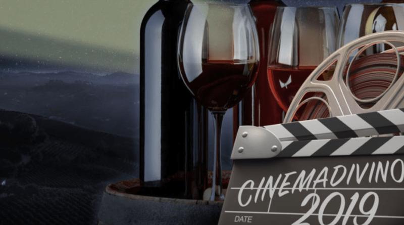 Cinemadivino