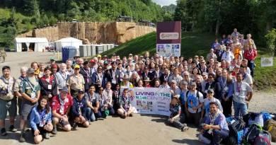 Jamboree 2019
