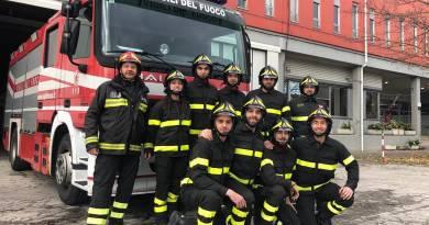 pompieri casola valsenio