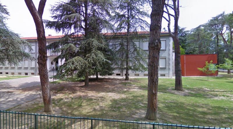 scuola Pezzani Solarolo