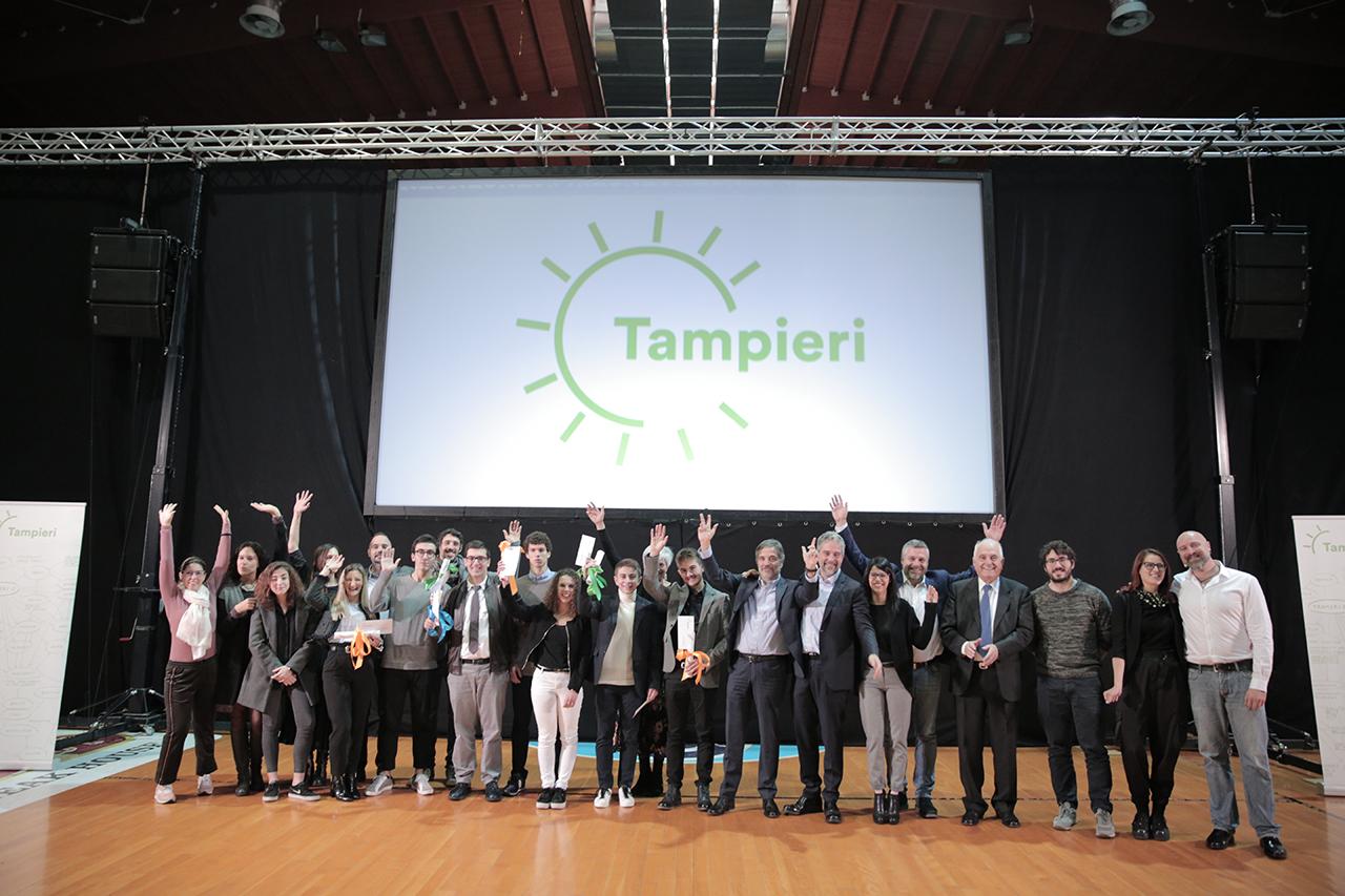 Il Gruppo Tampieri premia otto studenti faentini - Buonsenso@Faenza