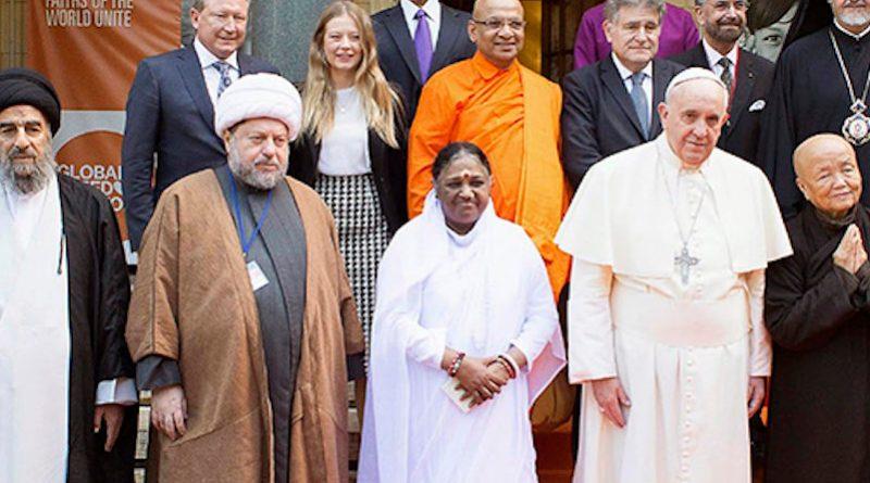 interreligioso faenza