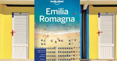 Lonely Planet Emilia Romagna
