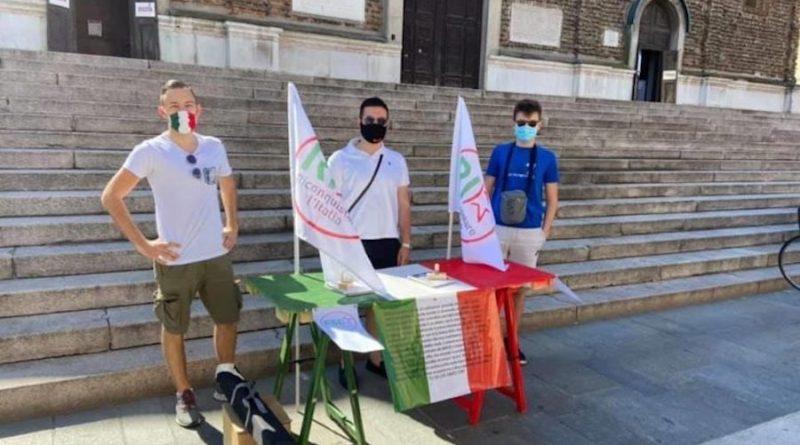 Riconquistare l'Italia