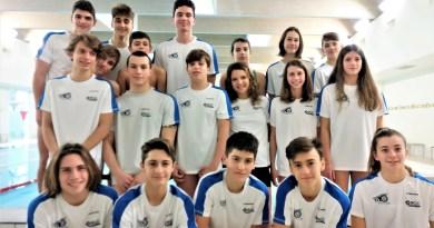 Nuoto Faenza: in arrivo a fine luglio il Campionato Regionale in vasca lunga per agonisti