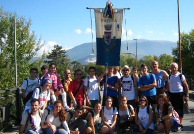 Catena umana PerugiAssisi: ecco come partecipare da Faenza