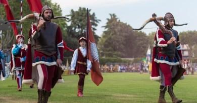 Rievocazioni storiche: al mondo del Niballo di Faenza oltre 121mila euro dalla Regione