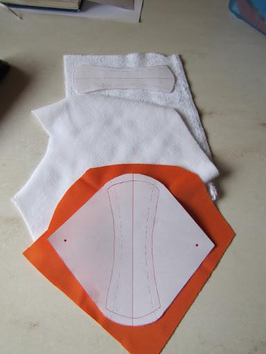 come cucire salvaslip lavabili 1