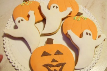 Biscotti-di-Halloween